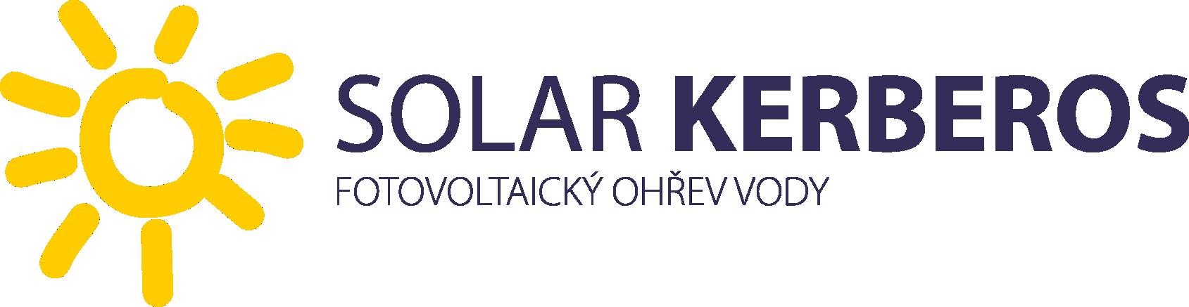SOLAR KERBEROS - solární ohřev vody