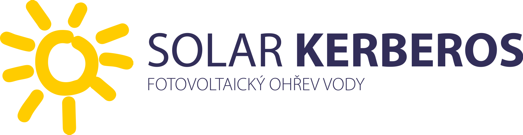 SOLAR KERBEROS - solární ohřev vody